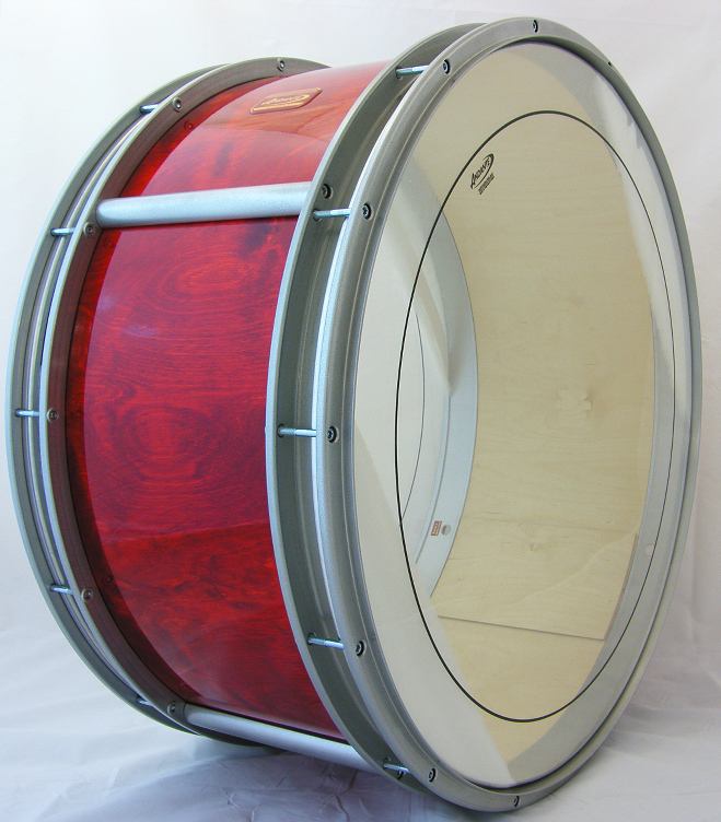 how to add bass drum in sibelius