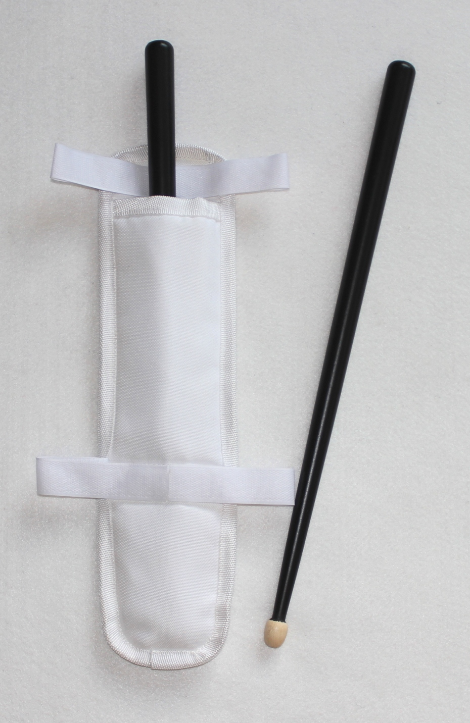 side drum stick quill white the marching band shop. Black Bedroom Furniture Sets. Home Design Ideas