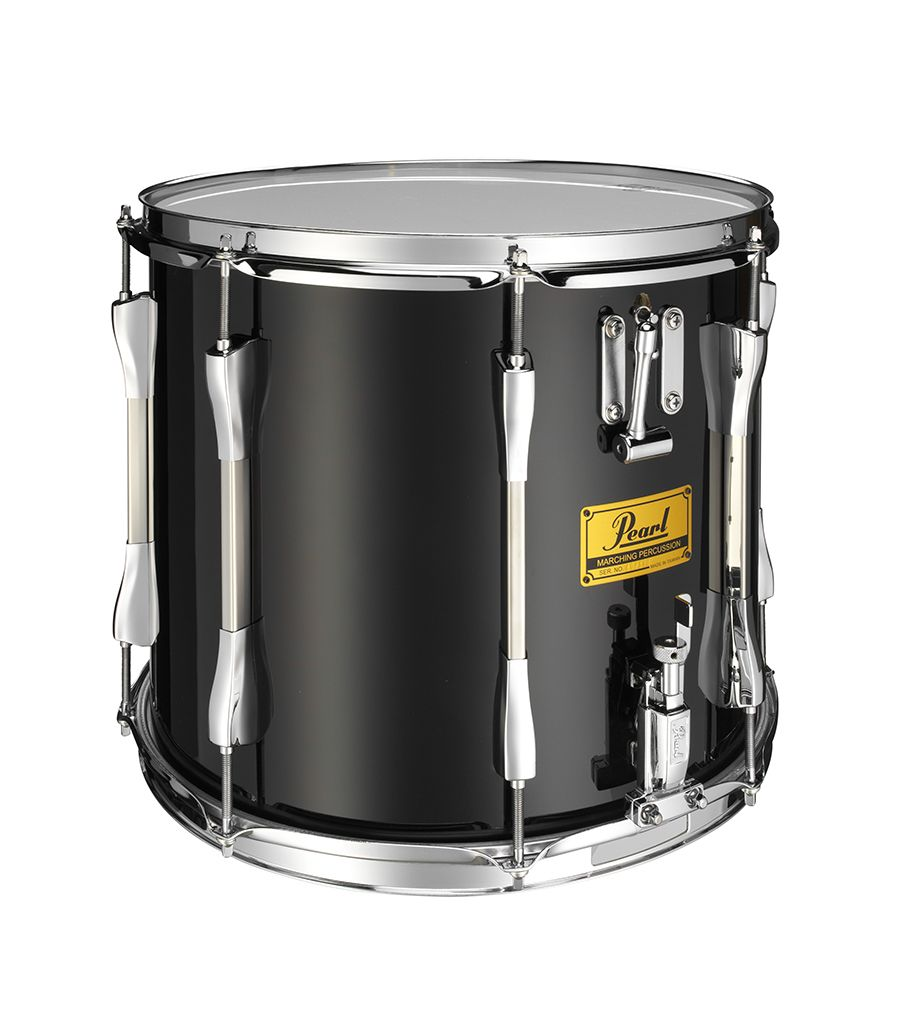 pearl parade series side drum double snare the marching band shop. Black Bedroom Furniture Sets. Home Design Ideas