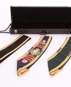Dress Belts & Sashes