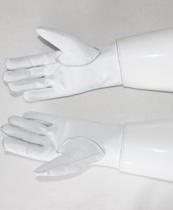 Gloves & Gauntlets