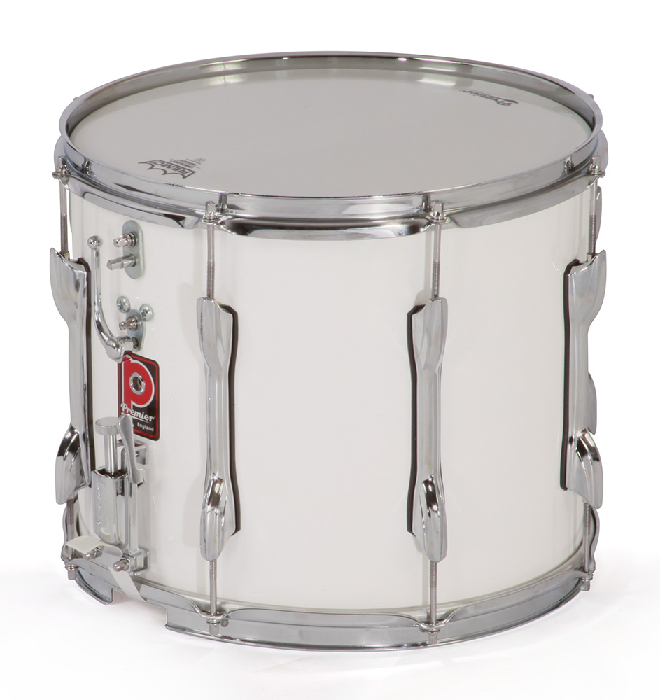 "Premier 1049s 14"" x 12"" Traditional Series Side Drum - The ..."