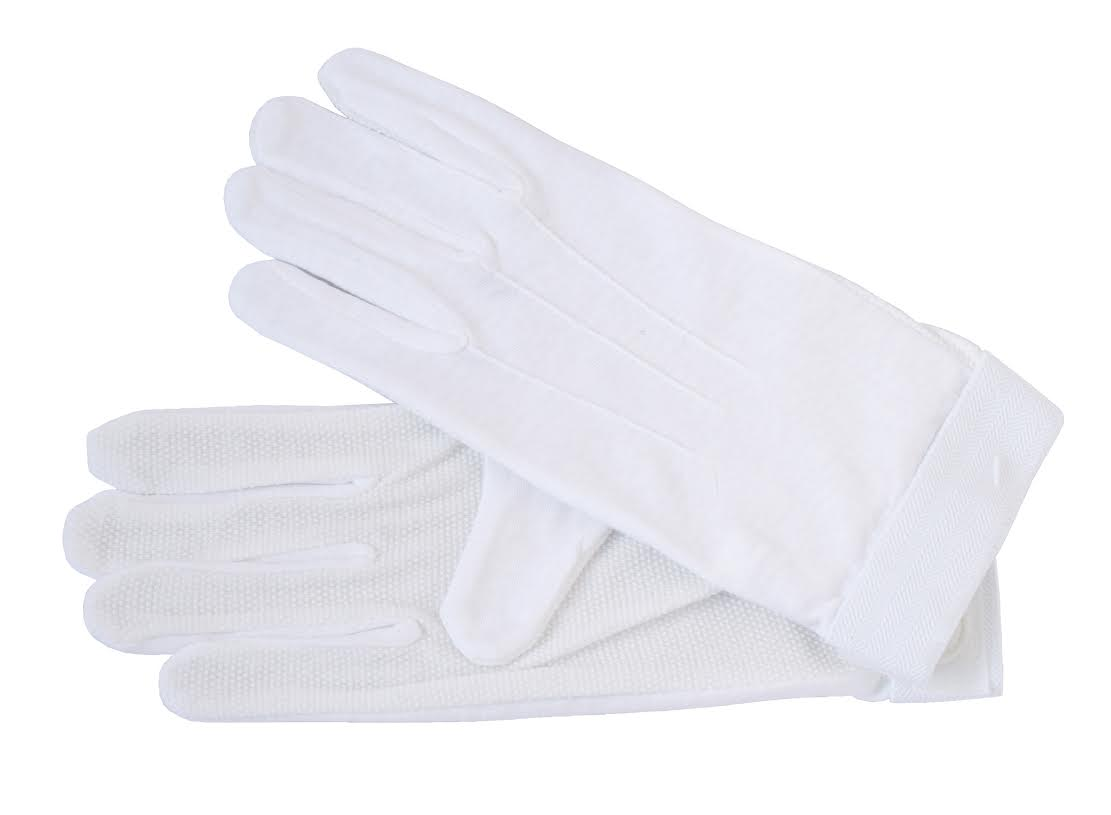 Royal Marines Pattern Drummers Gloves The Marching Band Shop