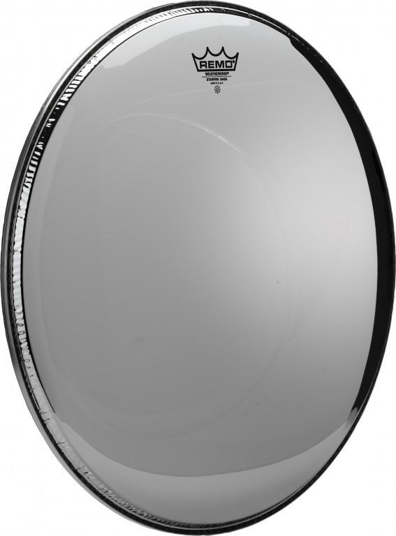 Remo 14 Quot Starfire Chrome Mirror Finish Batter Top Head