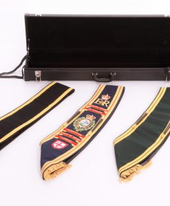 Dress Belts & Sashes