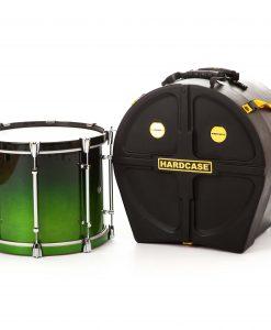 Hard Tenor Drum Cases