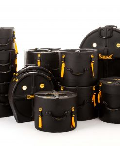 Hard Drum Cases