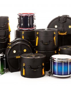 Drum Cases and Bags
