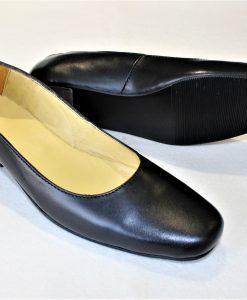 32eba6e8c36 Reduced to Clear  Plain Black Leather