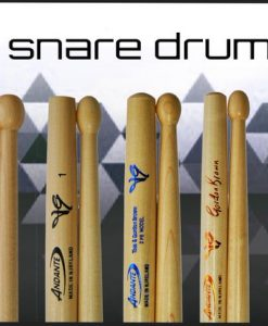 Side Drum Sticks