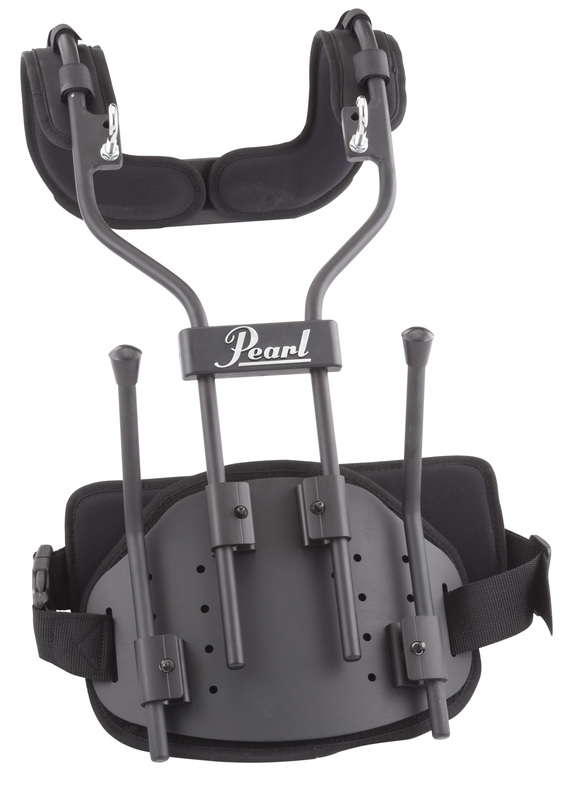 Bass Drum Carriers