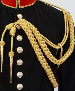 Aiguillettes & Dress Cords