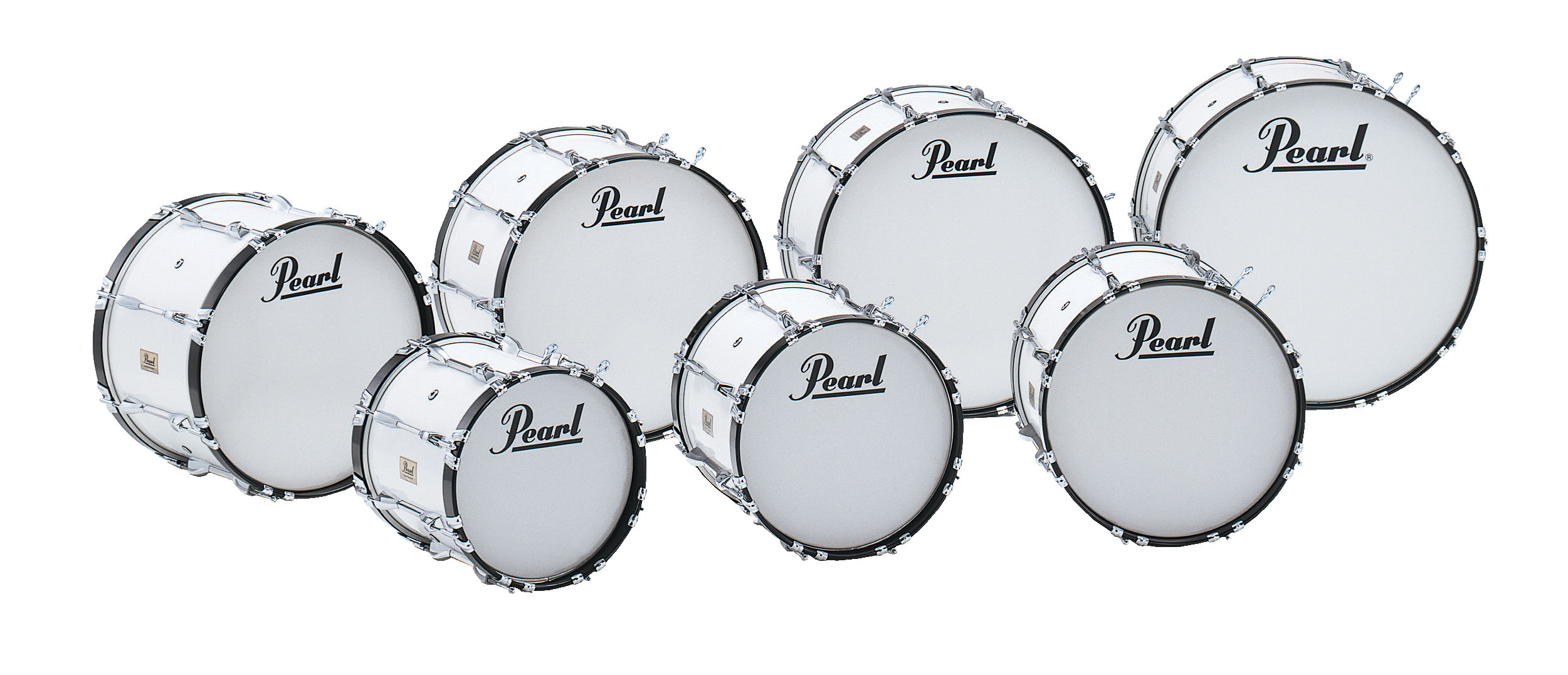 Pearl Drum Skins/Heads