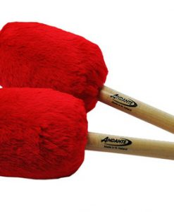 Andante Bass Drum Sticks
