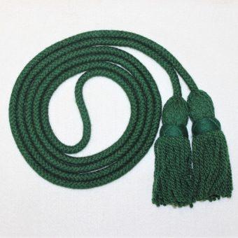 Green Bugle Cord 10